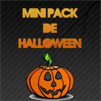 Mini Pack de Halloween by LuuEditionsSwag