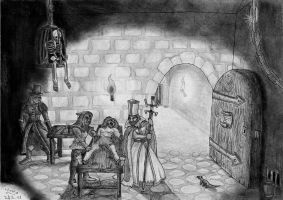 Inquisition of Bunord by Fernoll