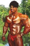 Jungle Warriors 3 by Teracles