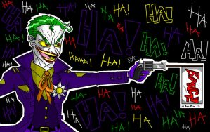 JoeProCEO's The Joker 2015 by JoeProCeo