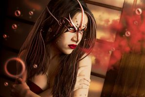 Natality. by hybridgothica