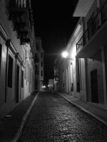 PuertoRico series1a by ibrahx