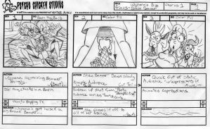 Storyboard 1 by Tibby101