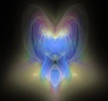 Spectral Heart by ClintonKun