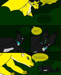 The Wild Within. pg 2 by Wilddragongirl