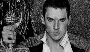 Jonathan Rhys Meyers by Mulan209
