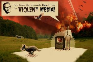 Media Effects by the-faun