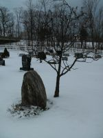 Headstone-14 by Rubyfire14-Stock