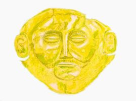 Agamemnon by Moldave