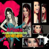Blend de Ariana Grande by LulyyEditions
