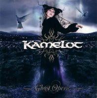 TFM - Kamelot CD Cover by AlexandraVBach