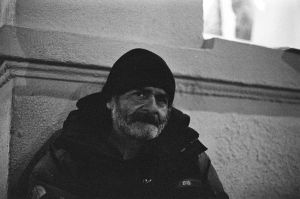 Homeless Man 5 by whothennow24