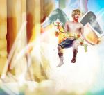 Cupid by adonis