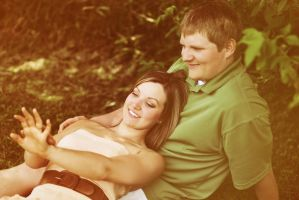 Tony + Robyn _4 by Heinonen