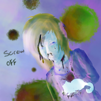 Screw Off by OhScee