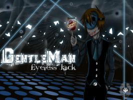 Gentleman EJ by DaReckless