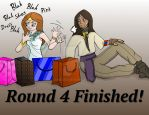 Round 4 Completed! by Anazen