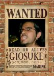Dead of Alive by Giosuke