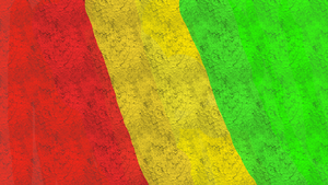 JAMAICA FLAG by TaliTheStrange