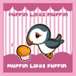 Puffin likes... by SquidPig