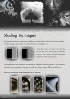 Tutorial - Skin Texture page 5/10 by HyperionDreams