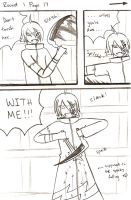DL- vs Skeiphes and Nex pg 17 by oofuchibioo