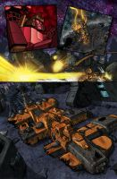All Hail Megatron 5 p4 by wordmongerer