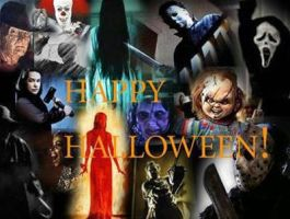 Happy creepy Halloween To you all by Christinakern71