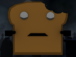 Toast Emotion: Zombified by SUBWAYJAROD