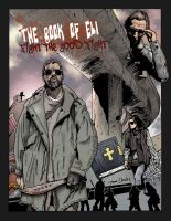 The Book Of Eli - Colors by BIG-D-ARTiZ