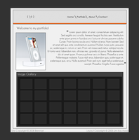 Site Design - Ice Calibre by cooldude2222