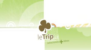 leTrip - Design+Ideas Altern. by sebakd