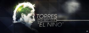 Facebook Cover for: Torres El Nino - The Best Nine by AlbertGFX