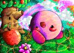 Kirby Apple by TheTigerMaster