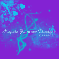 Mystic Fantasy Designs by gwagirl1