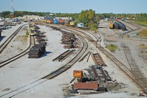 Burr Oak Yard_0135 10-2-11 by eyepilot13