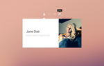 Untitled, a  responsive site template/theme by nodethirtythree