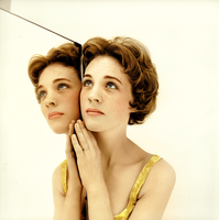 Julie Andrews - Colorize by Tricia-92