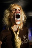 Big mouth by selmafx