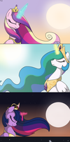 Dawn to Dusk by Faith-Wolff