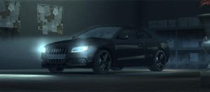 Audi S5 by ZowLe