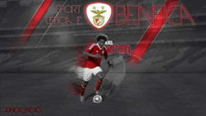 Benfica 2012 - Axel Witsel by JuniorNeves