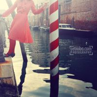 ONE SECOND by cetrobo