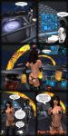 Fate of Kelly chambers 3-Kasumi's visit22B by Ladychi1