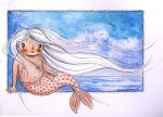 I'm Looking out... -Eleihna by childrensillustrator