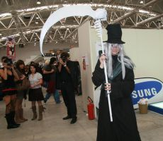 Undertaker by jessicacicca