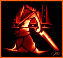 Merry Halloween by f0xyme