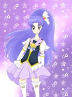 Cure Fortune by RoronoaZoroLover