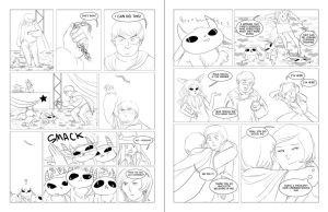 TC Round 2 Pages 9-10 by It-is-a-circle
