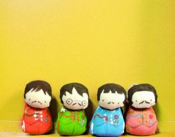 Sgt Pepper - ThE BeAtLeS by Tkrmz